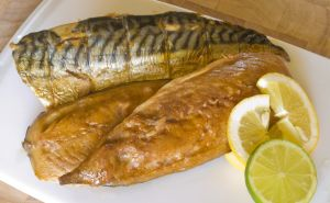 mackerel high cholesterol remedy